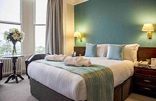 Royal Clifton Hotel Superior Room