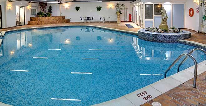 Royal Clifton Hotel Pool