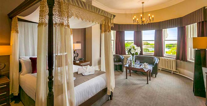 Royal Clifton Hotel Suite