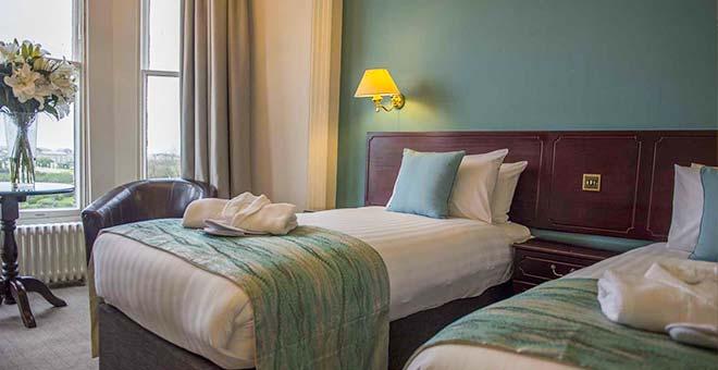 Royal Clifton Hotel Twin