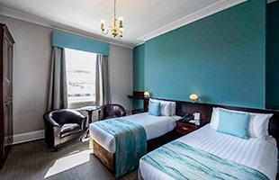 Royal Clifton Hotel Standard Room