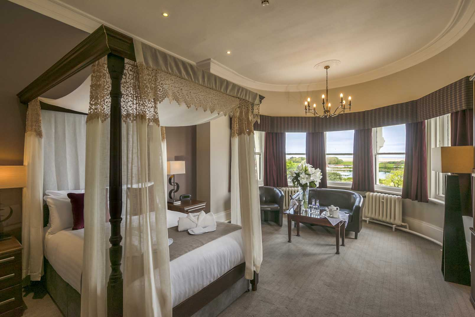 Royal Clifton Hotel Four Poster
